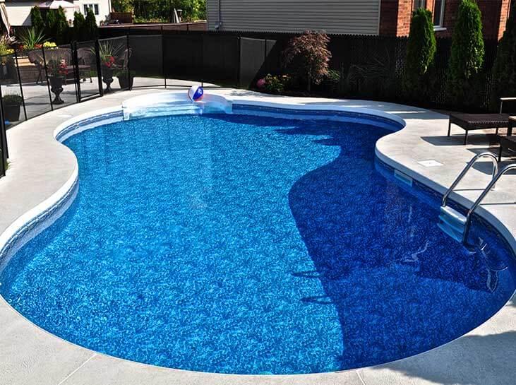 Réparation, entretien, ouverture, fermeture de piscines creusées Brossard